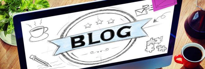 Top 10 blogs over fondsenwerving